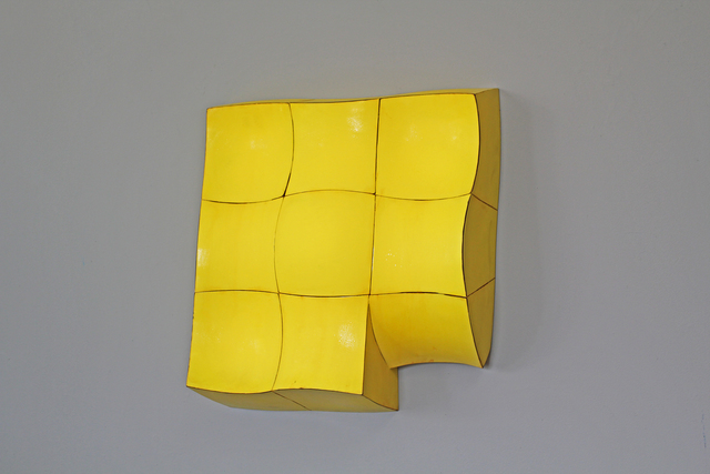 , 'Tessellation (Yellow),' , Momentum Gallery