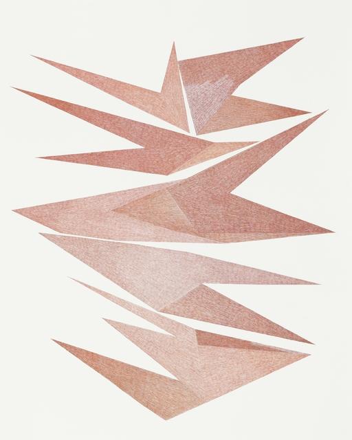 , 'Evo,' 2011, Bernhard Knaus Fine Art