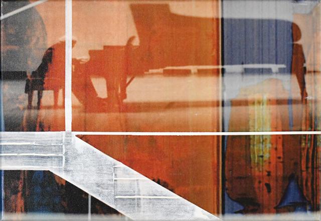 , 'Horszowski Variation 2,' 2015, InLiquid