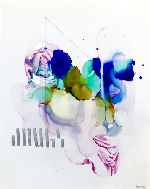 , 'Synapse,' 2018, Mirus Gallery