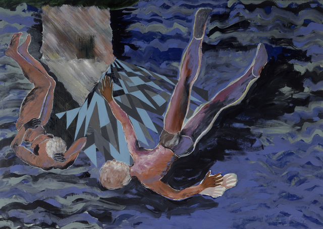 , 'L'Isola,' 1987, Susan Eley Fine Art