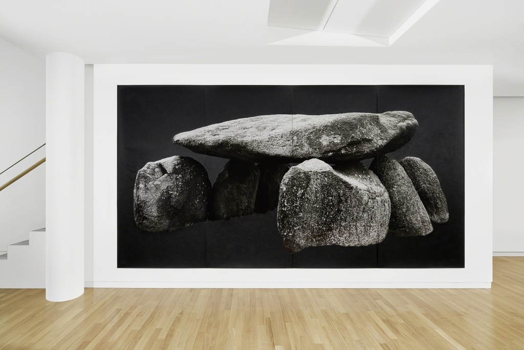 Tacita Dean, Hünengrab, 2008, Credit Christian Kain, Courtesy Fondation Louis Vuitton