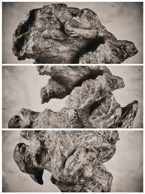 , 'Synoptikos III,' 2019, Rasti Chinese Art