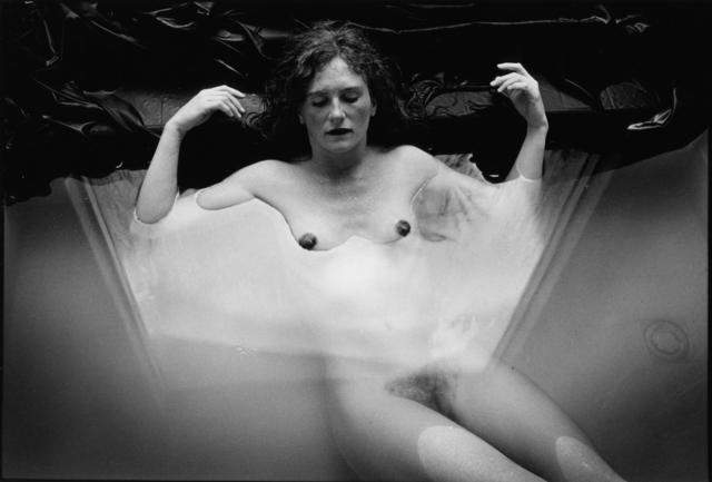 Jo Ann Callis, 'Untitled', 1975, Photography, Vintage Silver Gelatin Print, ROSEGALLERY