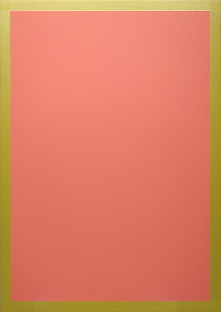 , 'Insider,' 2001, George Lawson Gallery