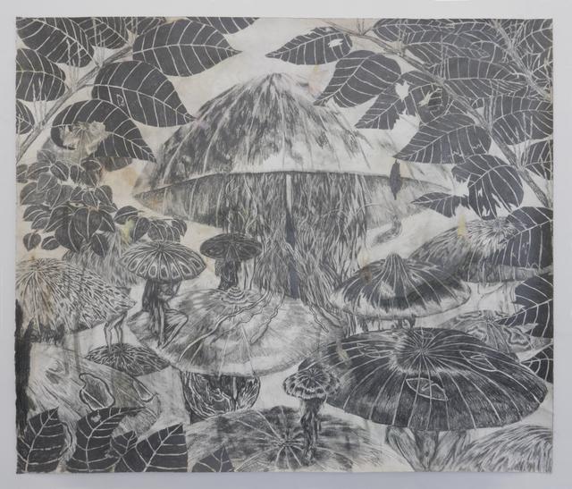 , 'Untitled,' 2018, Marie Kirkegaard Gallery
