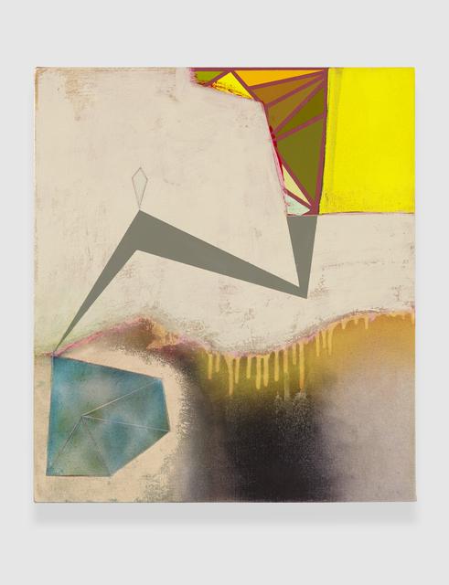 , 'Dead Reckoning,' 2014, Klowden Mann