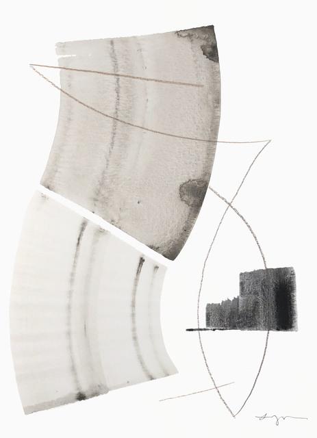 NG Collective, 'L-Shape IV', 2018, Uprise Art