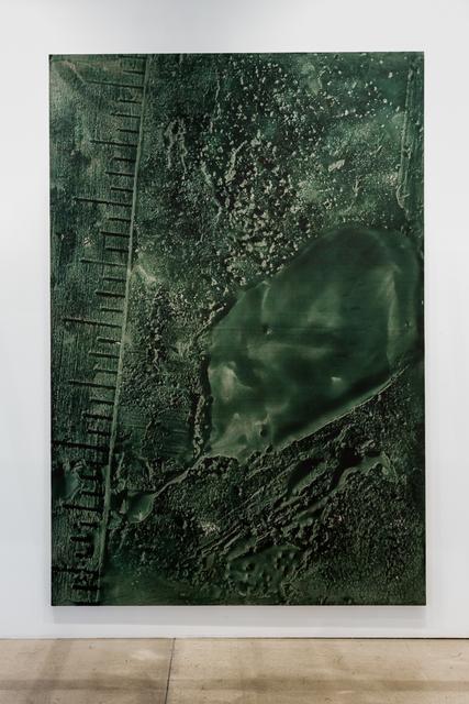 , 'Untitled,' 2014, Campoli Presti