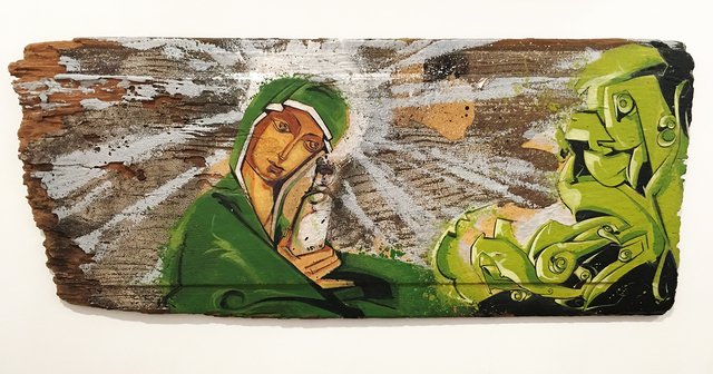 , 'Untitled,' 2002, Gregorio Escalante Gallery