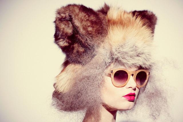 Amanda Pratt, 'Fox', ArtStar