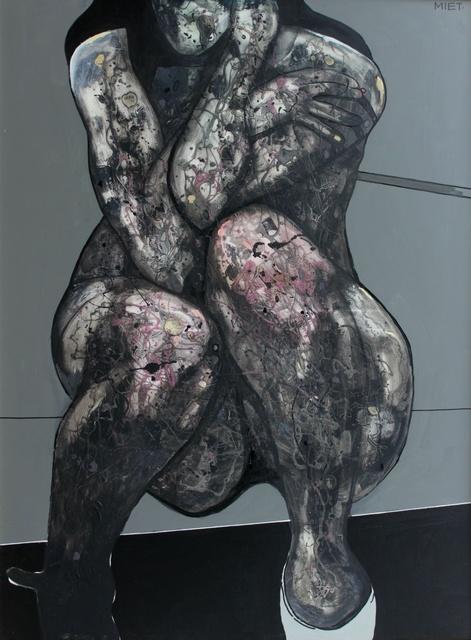 , 'Nude,' 2015, Gallery Katarzyna Napiorkowska | Warsaw & Brussels