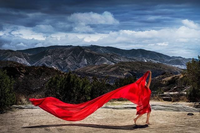 David Drebin, 'Runaway Lover', 2018, Photography, Digital C-Print, Isabella Garrucho Fine Art