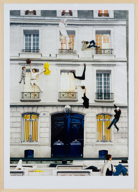 , 'Batiment III,' 2004, Art Front Gallery