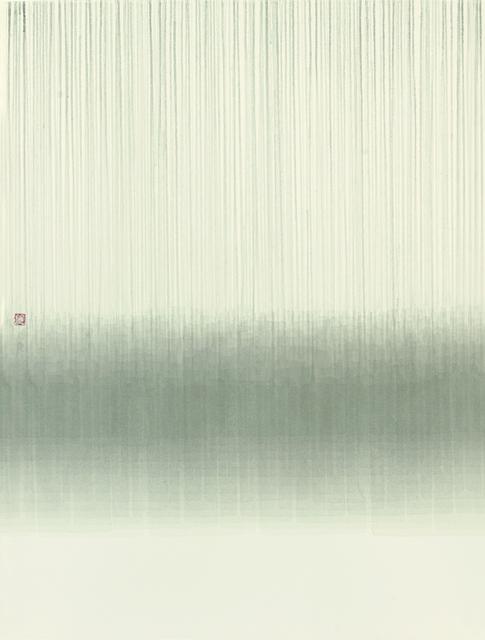 , 'Untitled No.8023-14,' 2014, Matthew Liu Fine Arts