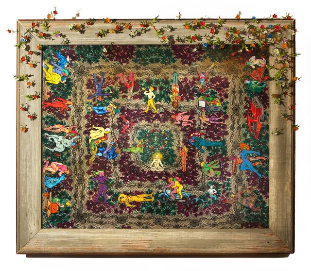 , 'Good Days,' 2016, Gallery Victor Armendariz