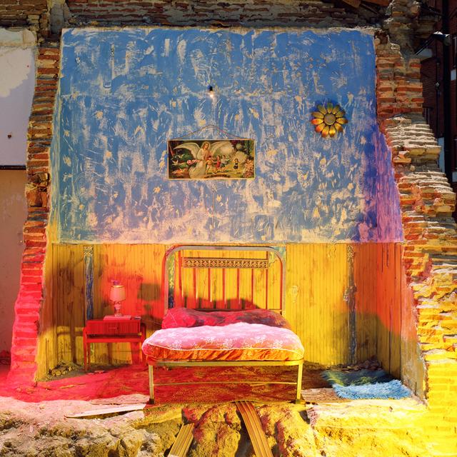 , 'Serie Casas. Habitación con vistas,' 1992, Ansorena Galeria de Arte