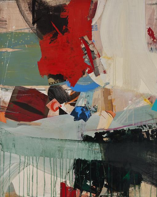 Carol Gove, 'Stirring', 2017, Galerie d'Orsay