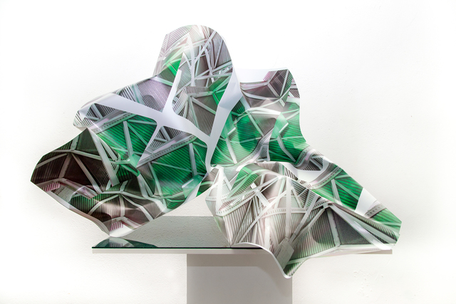 , 'Inga  ,' 2016, Osnova Gallery