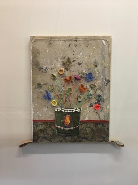 , 'Still Life,' 2017, New Gallery of Modern Art
