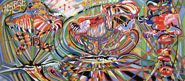 Ati Maier, 'Mirage', 2009, Pierogi
