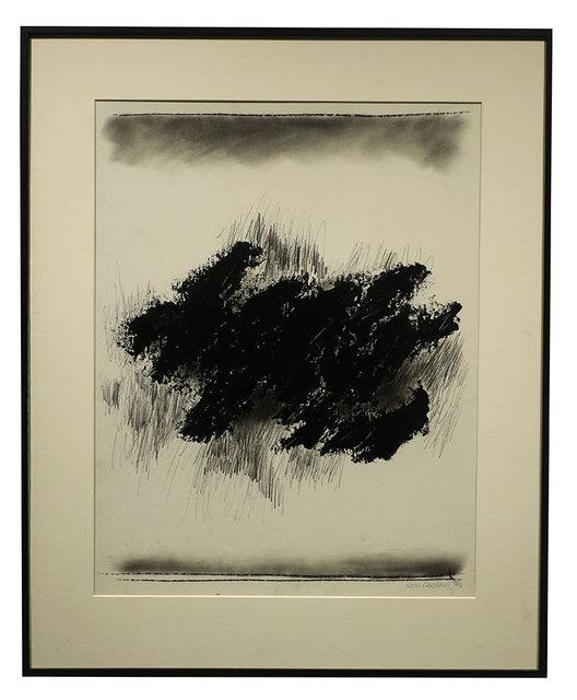 Gopi Gajwani, 'Texture of Mood', 1993, Exhibit 320