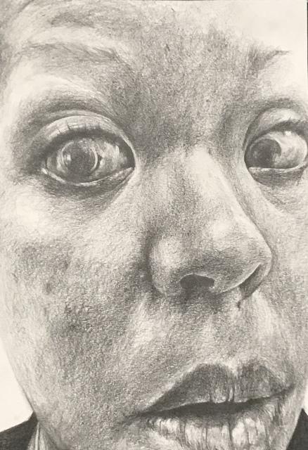 , 'Eye IX,' 2018, Sapar Contemporary