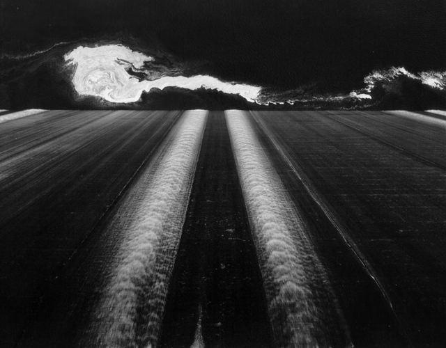 Toshio Shibata, 'Grand Coulee Dam, Douglas County, WA', 1996, Yoshiaki Inoue Gallery