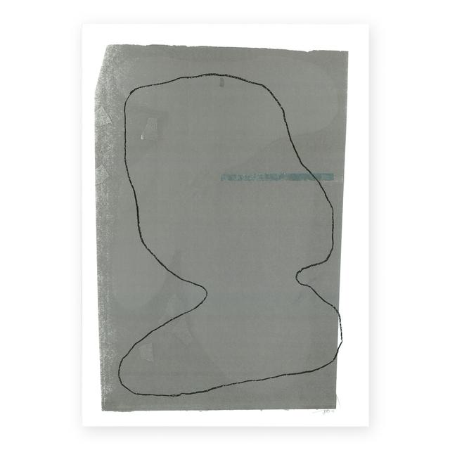 , 'Un altro strumento II,' 2018, Galleria Varsi