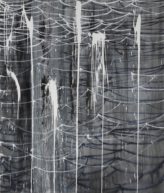 , 'Night Glare,' 2014, Jonathan Ferrara Gallery