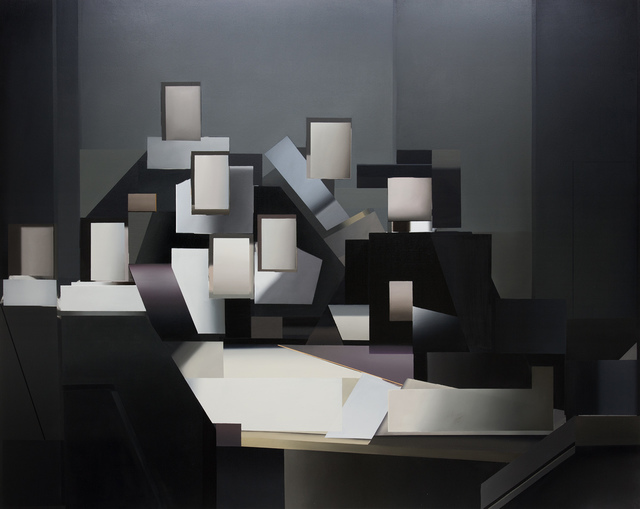 , 'RDARMX,' 2014, PIFO Gallery