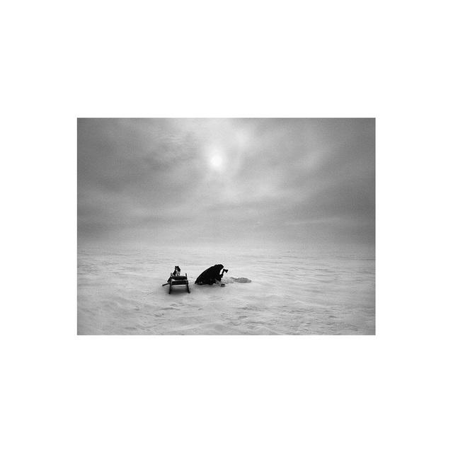 , 'Nenet Nomads, Russia,' 2011, Peter Fetterman Gallery