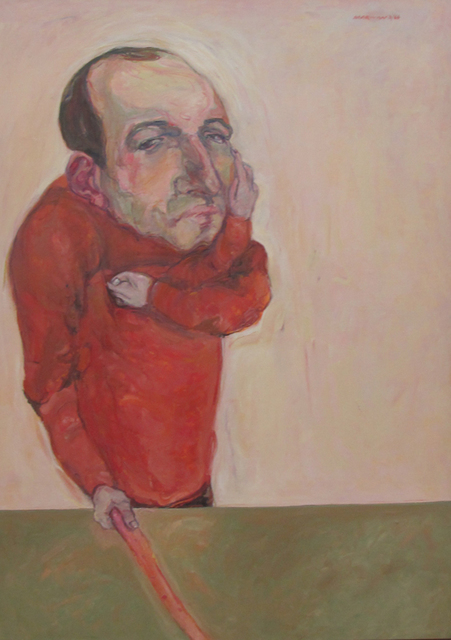 , 'Der Gemahl (The Husband),' 1966, Meem Gallery
