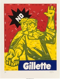 Gillette, from The Great Criticism series