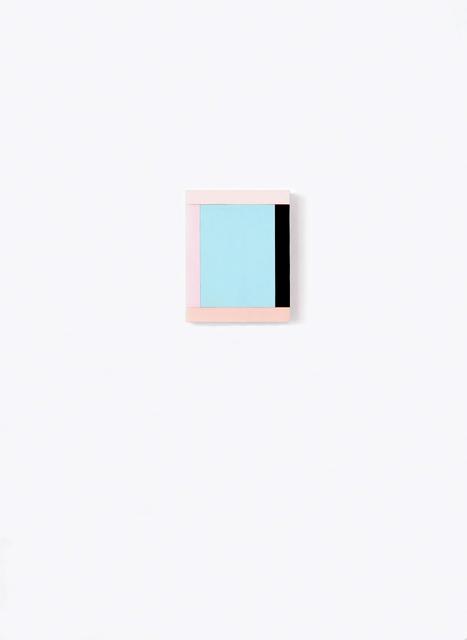 , 'Anima Mundi 2014-10,' 2014, Galería Heinrich Ehrhardt