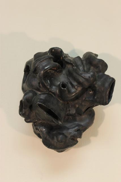 Eric Banks, 'Blackheart', 2015, John Davis Gallery