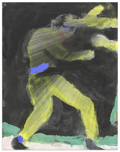 Patrick Shoemaker, 'Hold Up', 2019, Anna Zorina Gallery