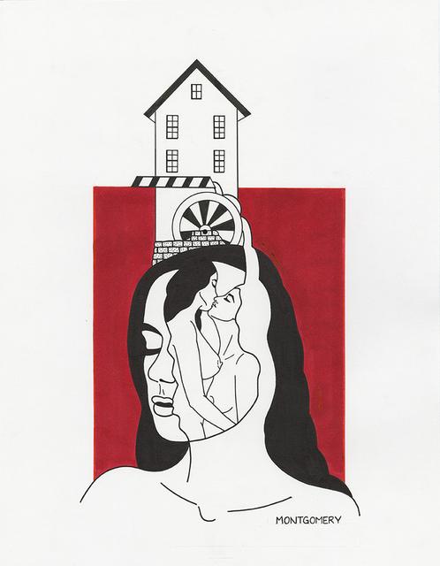 , 'Beginning to Now,' 2018, Spoke Art