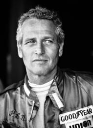Paul Newman, Hollywood, CA