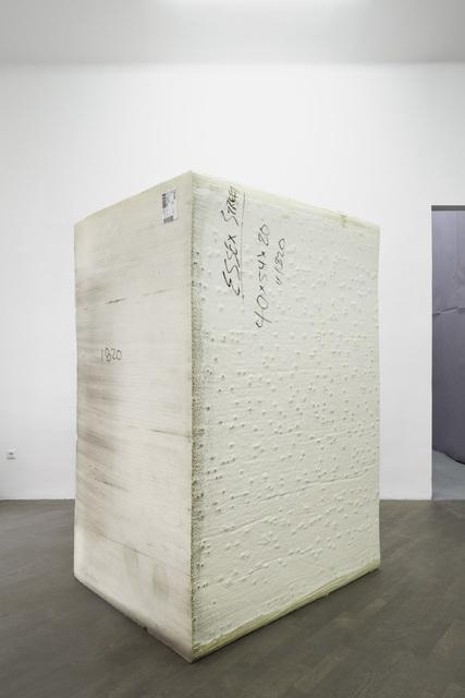 , 'Polyurethane Foam,' 2015, Galerie Emanuel Layr