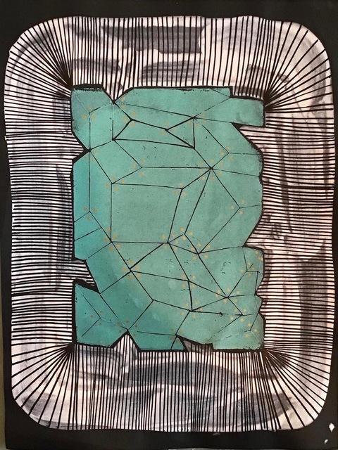 Suzanne Stroebe, 'Star Jumper', 2020, 440 Gallery