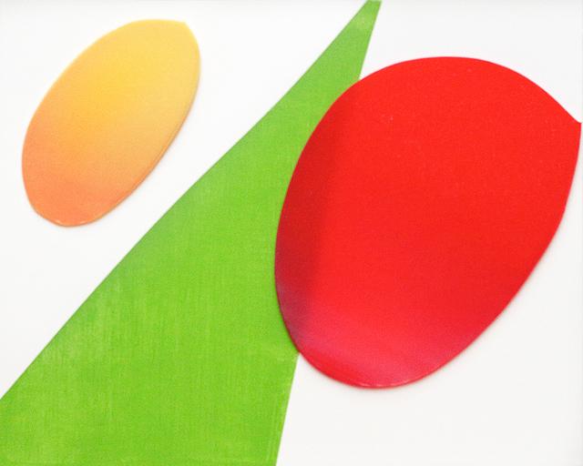 , 'Tutti Frutti,' 2014, Newzones