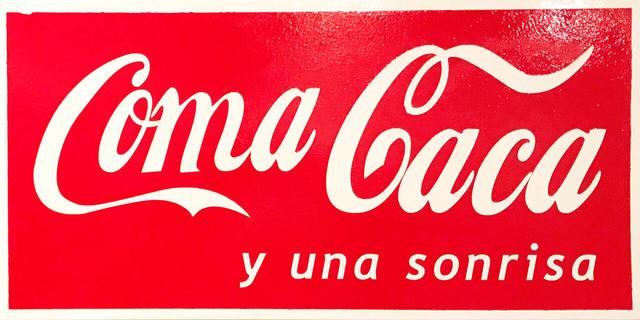 , 'Coma Caca ,' 2017, SGR Galería