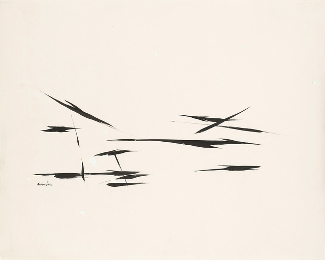 , 'Untitled,' ca. 1954, Michael Rosenfeld Gallery