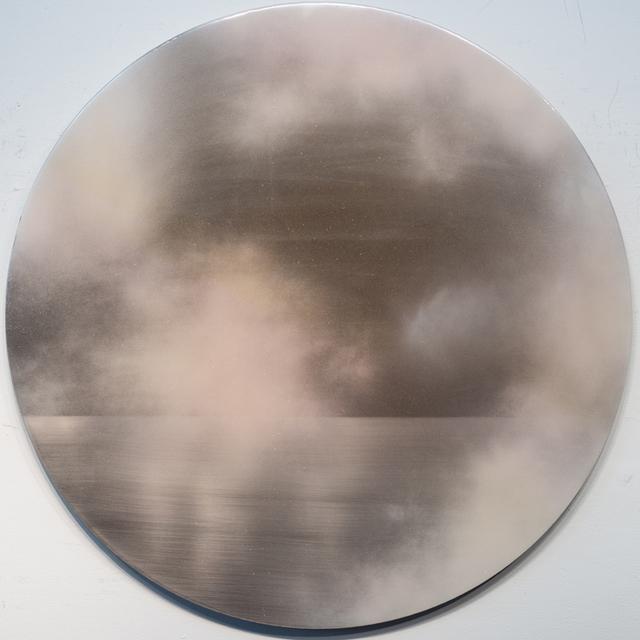 , 'Tasogare (twilight) Mandala,' 2018, CULT   Aimee Friberg Exhibitions
