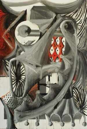, 'D #6,' , Dean Borghi Fine Art