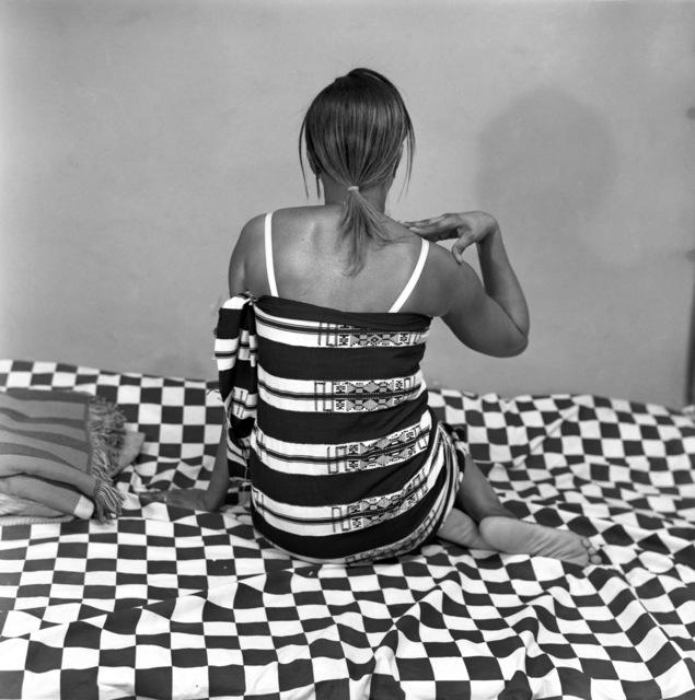 , 'Vues de dos,' 2001, Mariane Ibrahim Gallery