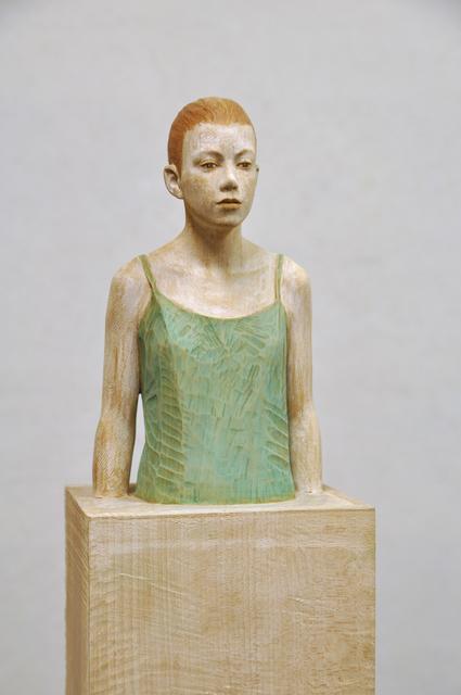 , 'Nadia (5 of 6),' 2016, Accesso Galleria