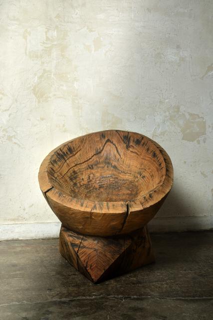 , 'Seat #28,' 2012, Armel Soyer