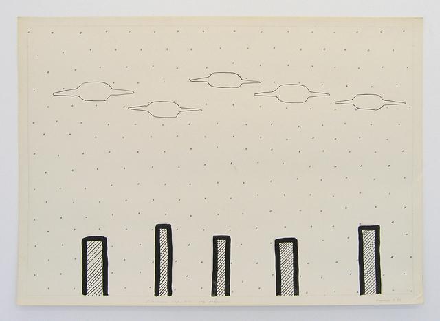 , 'Geo-graphic,' 1989-2005, Galerija Gregor Podnar
